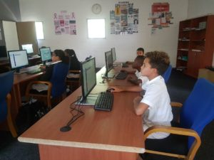 Private, independent pre-primary, primary and high school situated in Kuils River
